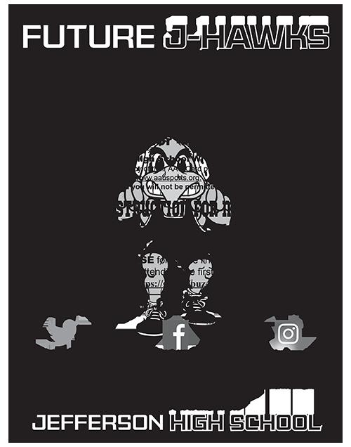 Jefferson J-Hawk Wrestling Website